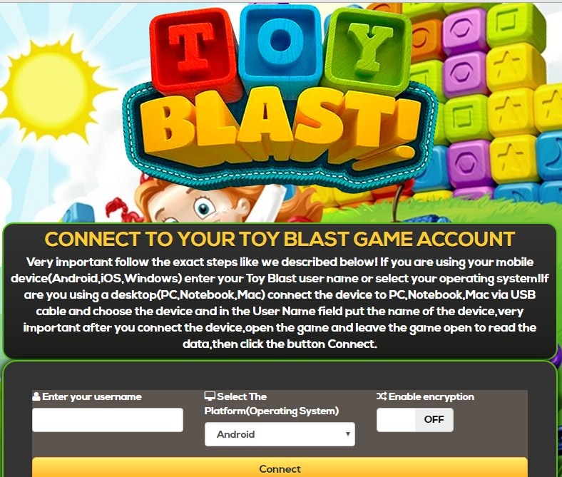 Toy Blast Hack : New cheats online toy blast hack cheat generator