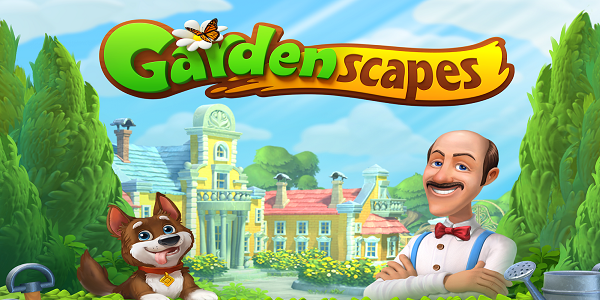 Gardenscapes New Acres Cheat Hack Online Coins