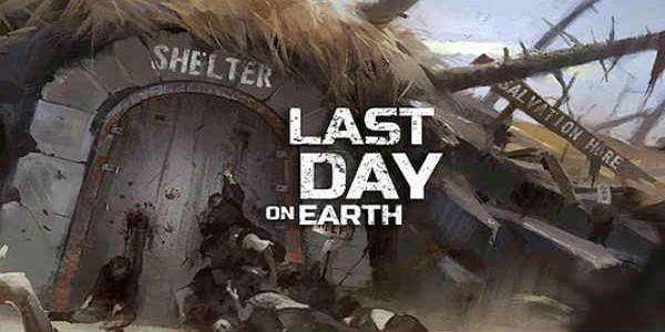 Last day on earth essay
